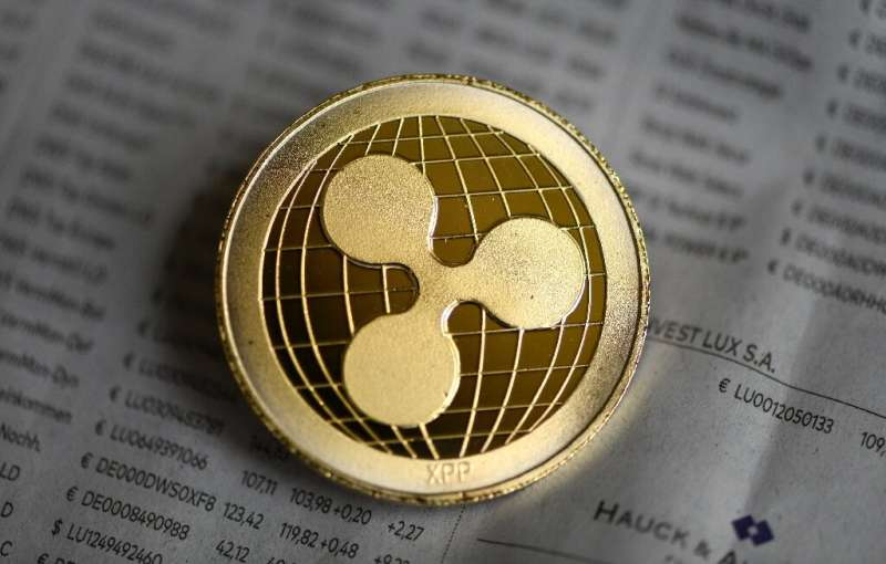 Ripple is a crypto currency rival to the likes of bitcoin and ethereum—but regulators are turning the screw