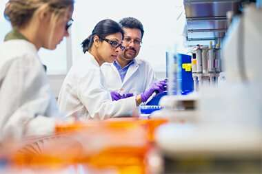 RNA scientists advance early detection of Duchene muscular dystrophy