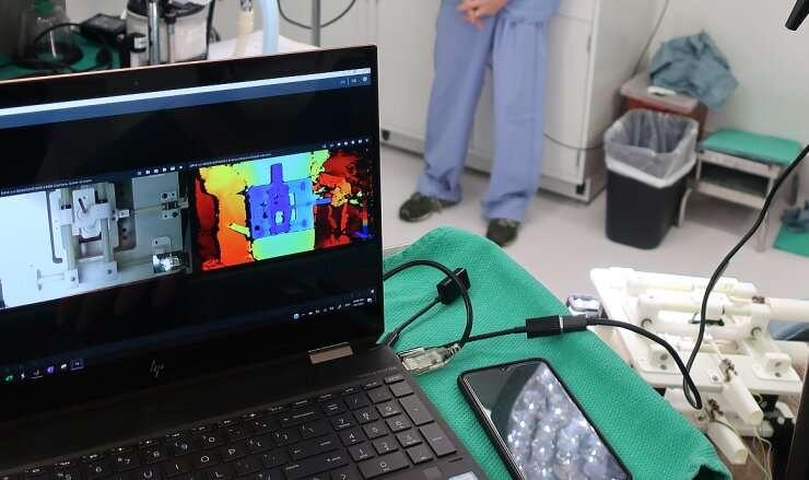 Robotically precise diagnostics and therapeutics for degenerative disc disorder