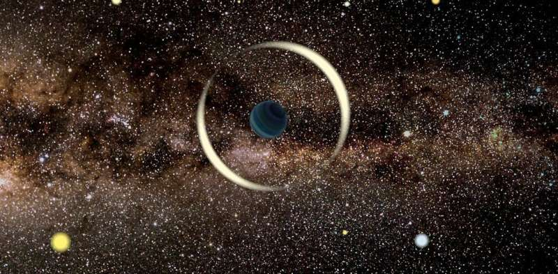 Rogue planets: hunting the galaxy's most mysterious worlds