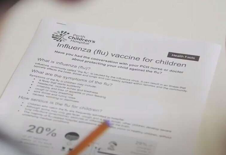 RSV and influenza detections hit record low levels in 2020