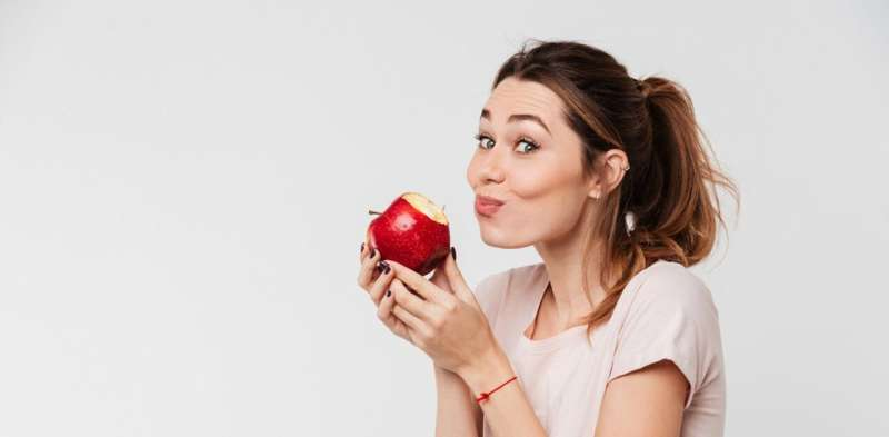 Runny honey, furry spinach and shiny apples – some super surprising facts about your food