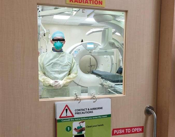 SARS influencing response to novel coronavirus (COVID-19) epidemic in Singapore