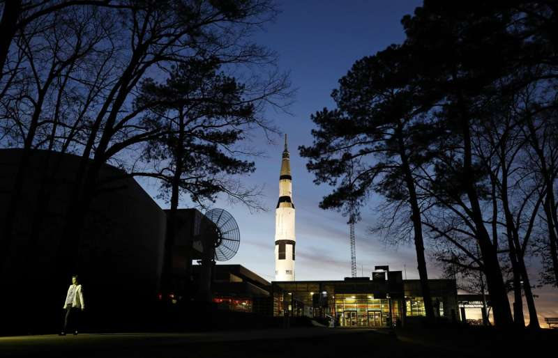 'Save Space Camp' drive prompted by virus reaches $1.5M goal