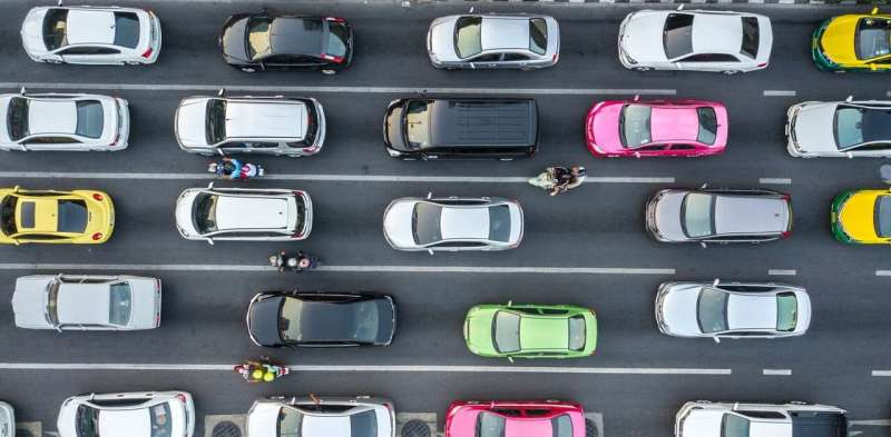 School run: cutting car use will take much more than educating children and parents