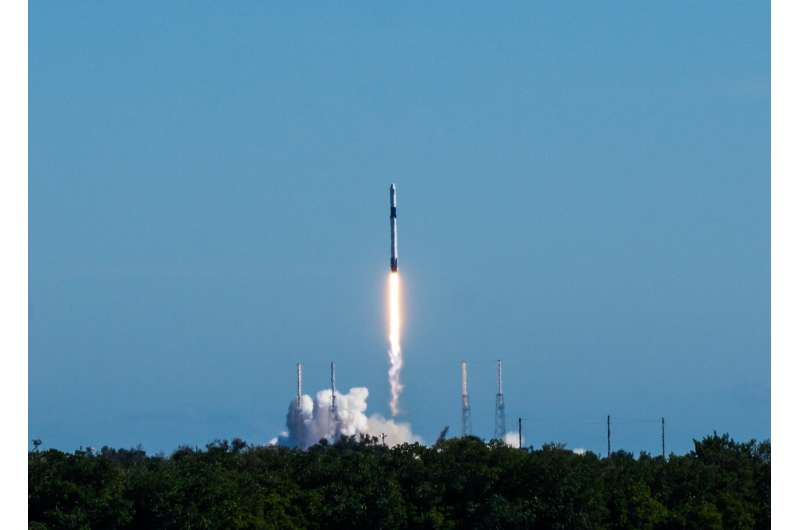 Scientific machine learning paves way for rapid rocket engine design