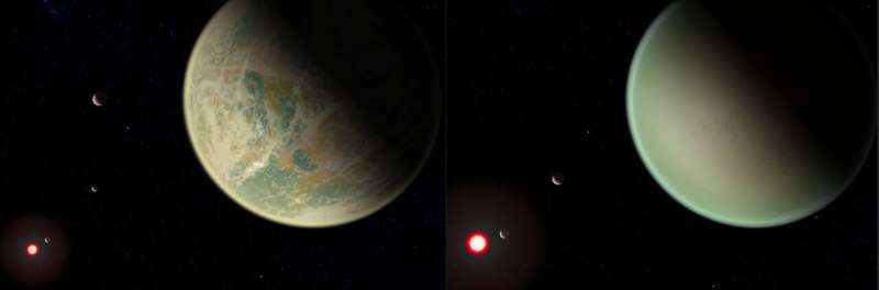 Scientists develop new method to detect oxygen on exoplanets