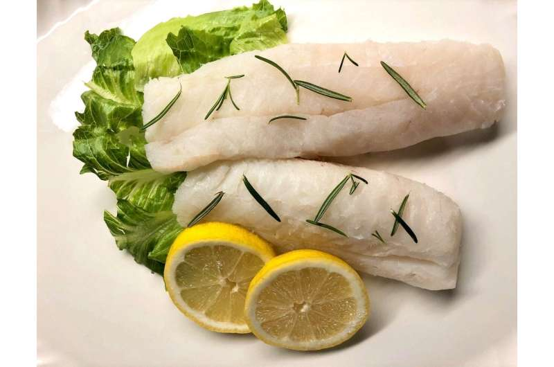 Seafood products made from cells should be labeled cell-based