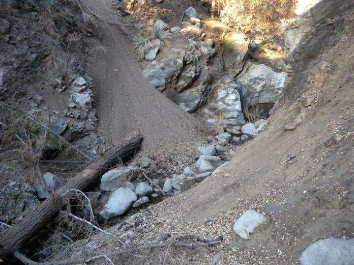 Sediment loading key to predicting post-wildfire debris flows