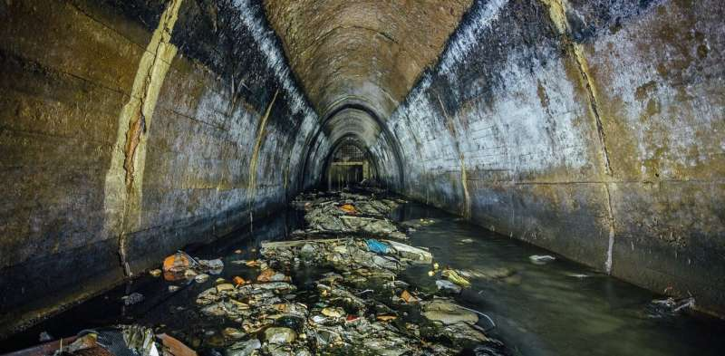 Sewage surveillance: How scientists track and identify diseases like COVID-19 before they spread