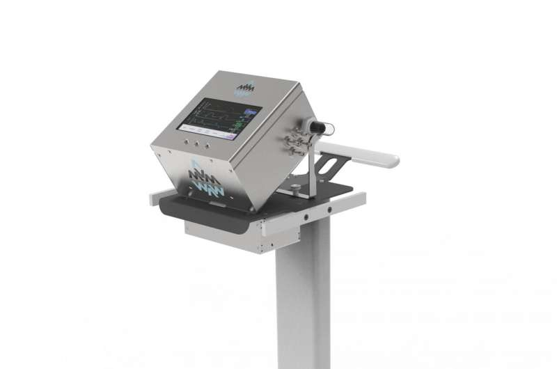 Simplified ventilator designed by particle physics community gets FDA approval
