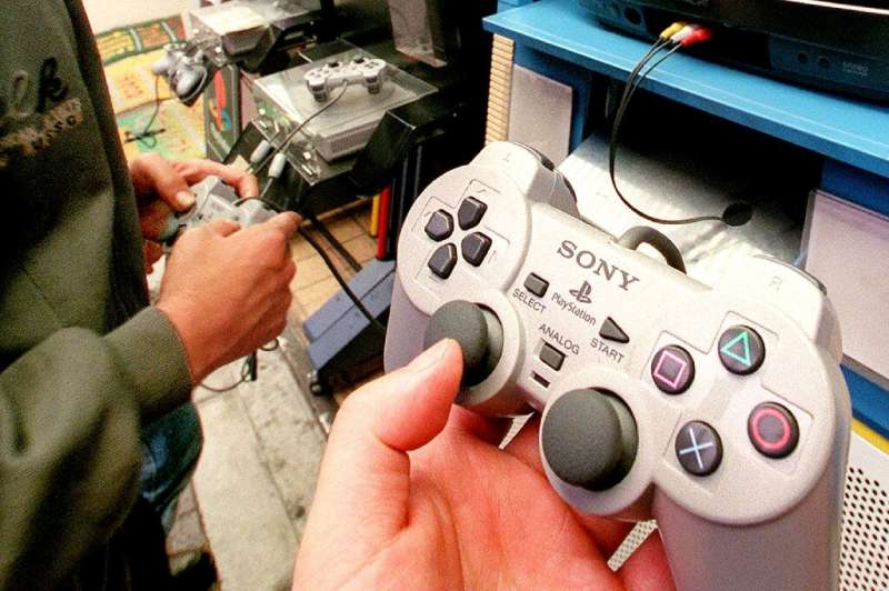 Since the PlayStation launched in 1994, gaming has become the biggest segment of Sony's business