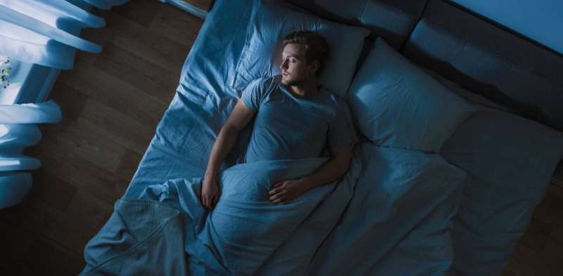 Sleep won't cure the coronavirus but it can help our bodies fight it