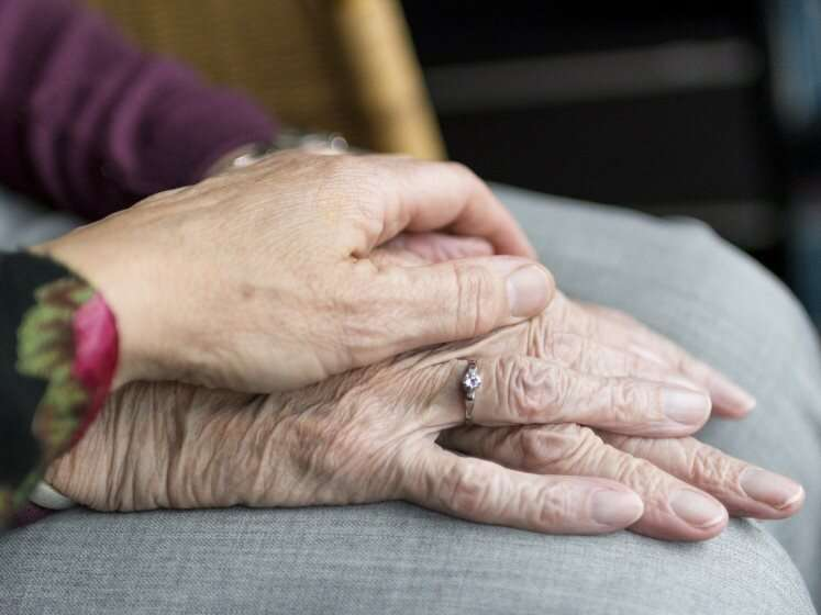 Social isolation results in memory loss in later life