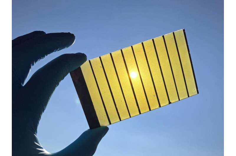 Solar hydrogen: let's consider the stability of photoelectrodes