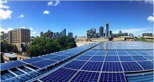 Solar panel efficiency could mean consumer savings of 20 per cent