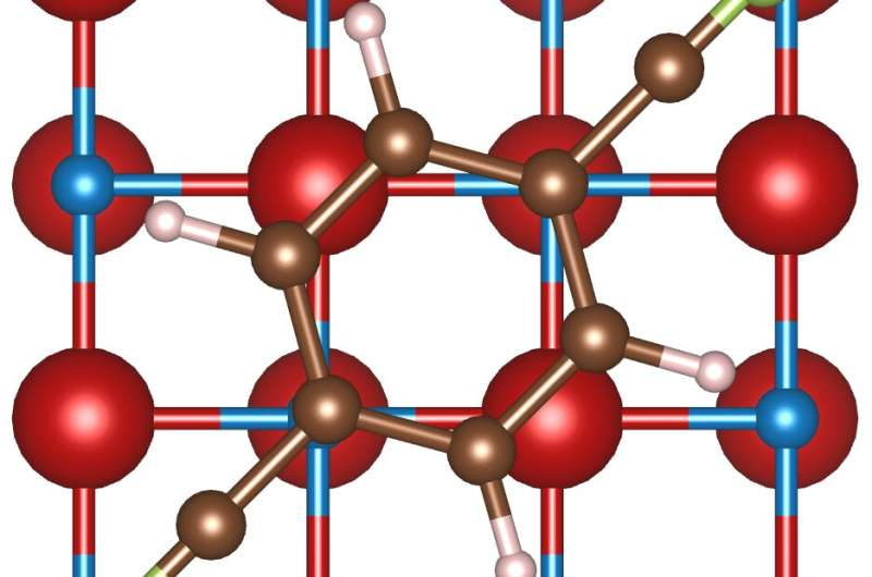 Solid-ion conductors for safer batteries