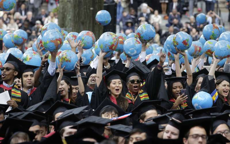 Some US colleges cancel, postpone graduation over virus