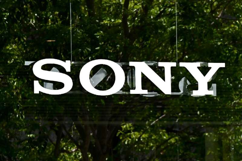 Sony has warned that its profits are likely to fall compared with the previous fiscal year