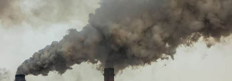Soot particles influence global warming more than previously assumed