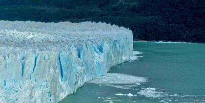 Stability of Earth's biggest lump of ice at risk from warming oceans.