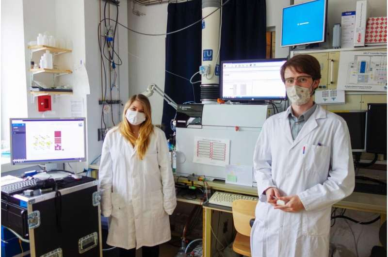 Stable catalysts for new energy