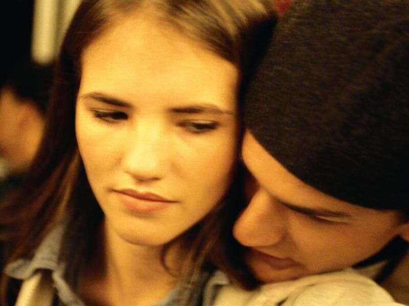 Stalking, harassment of partners common among teens