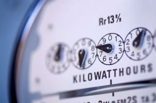 Staying home during COVID-19 means higher electricity bills