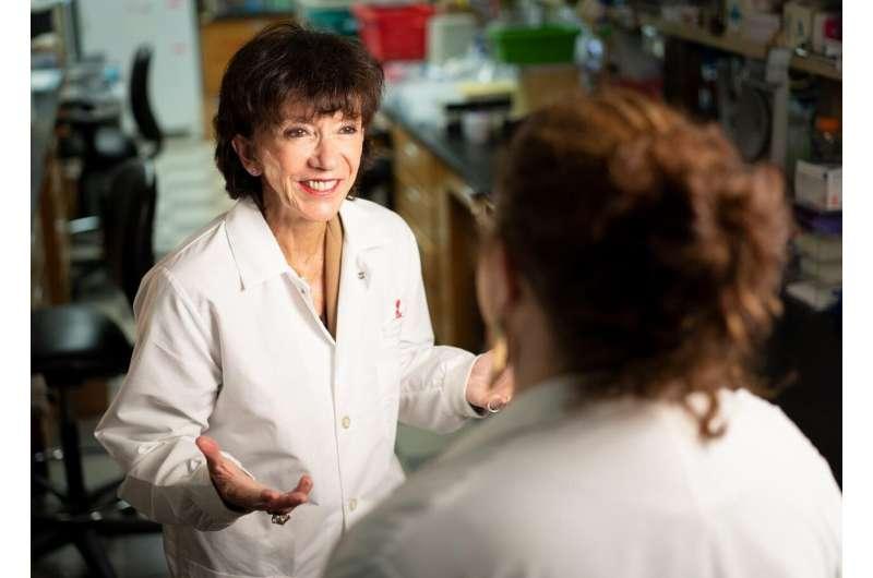 St. Jude creates resource for pediatric brain tumor research