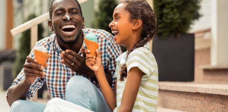 Stop using food to reward and punish your kids