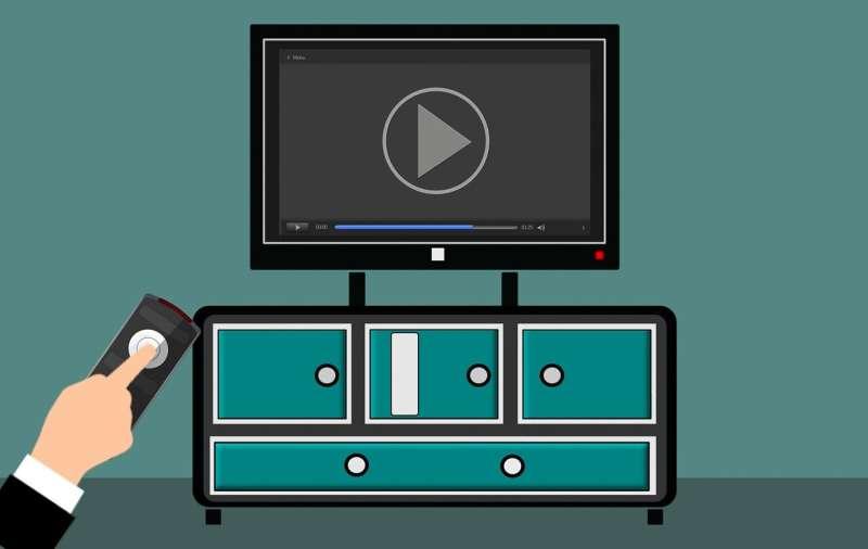 streaming tv