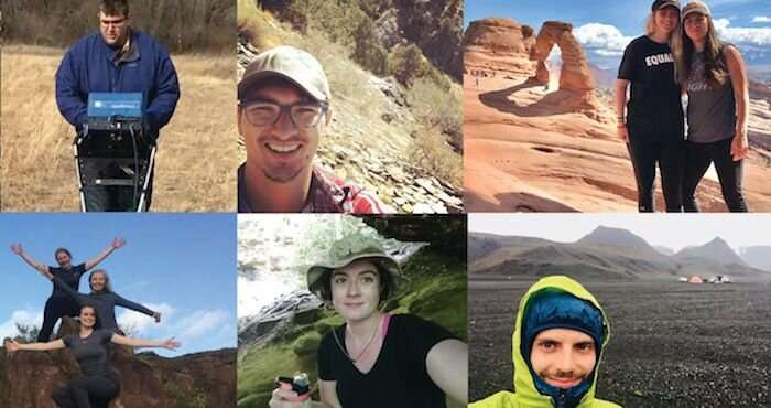 Study of LGBTQ+ experience in the geosciences finds difficulties, dangers in fieldwork