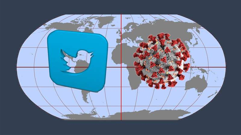 Study says Twitter effectively communicates pediatric critical care info during a pandemic