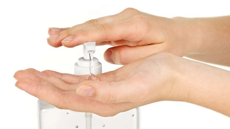 Substandard hand sanitizers readily available on market, confirm pharmacists