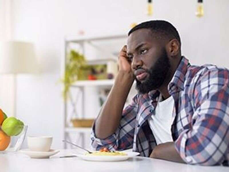 Suicide mortality up for blacks during closure period of COVID-19