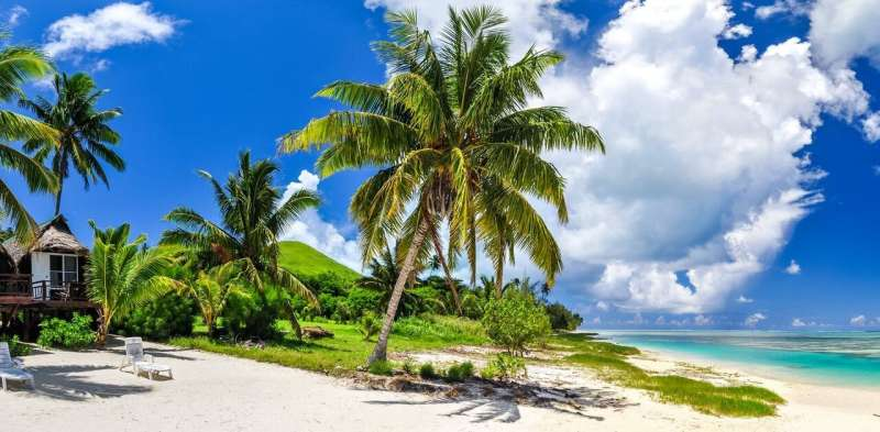 Sun, sand and uncertainty: the promise and peril of a Pacific tourism bubble