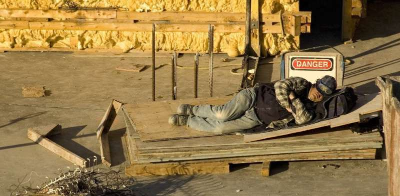 Supporting worker sleep is good for business