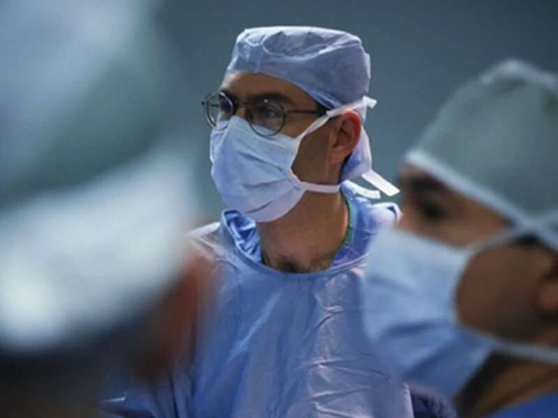 Surgery department outlines rapid response to COVID-19