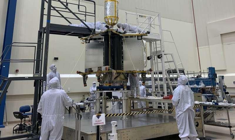 SwRI-led, first-ever mission to the Trojan asteroids passes NASA milestone
