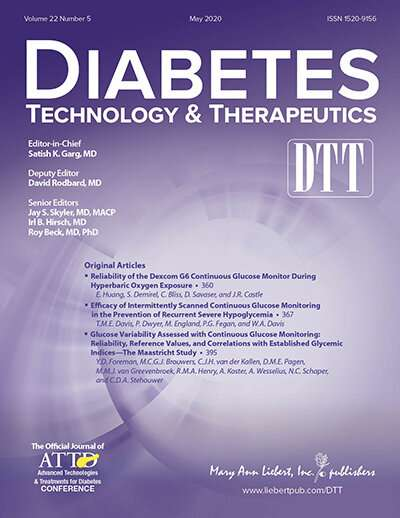 Telehealth during COVID-19 may lead to better outcomes for diabetes patients