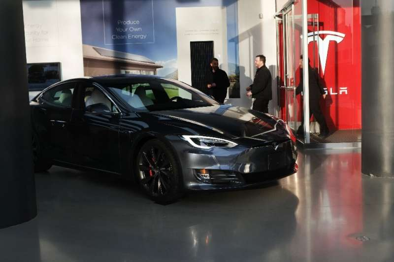 Tesla is seeking to raise some $2 billion by issuing new shares, following a surge in the value of the electric carmaker in rece