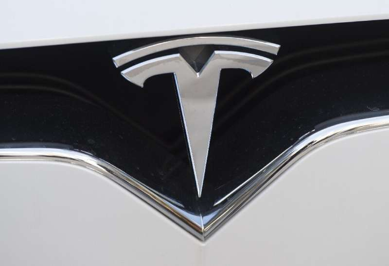 Tesla's value has rocketed past those of other major automakers combined