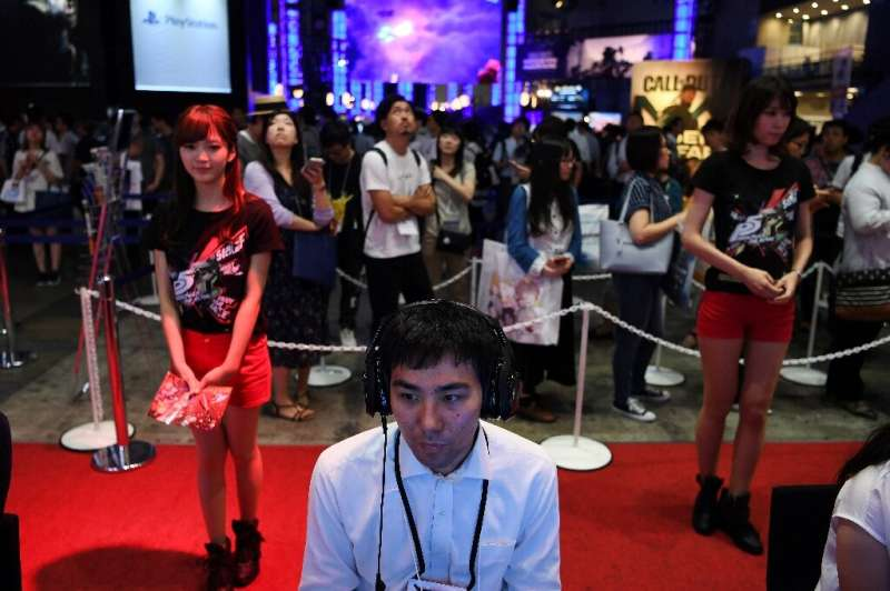 TGS organisers are hoping that taking the show online may grow their audience, both in Japan and abroad
