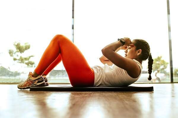 The 5-minute workout
