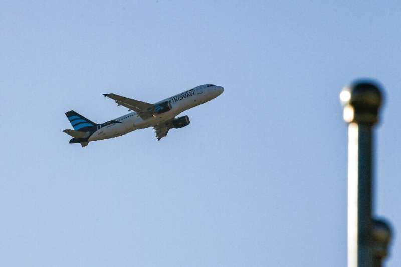 The A320, flying off the shelves