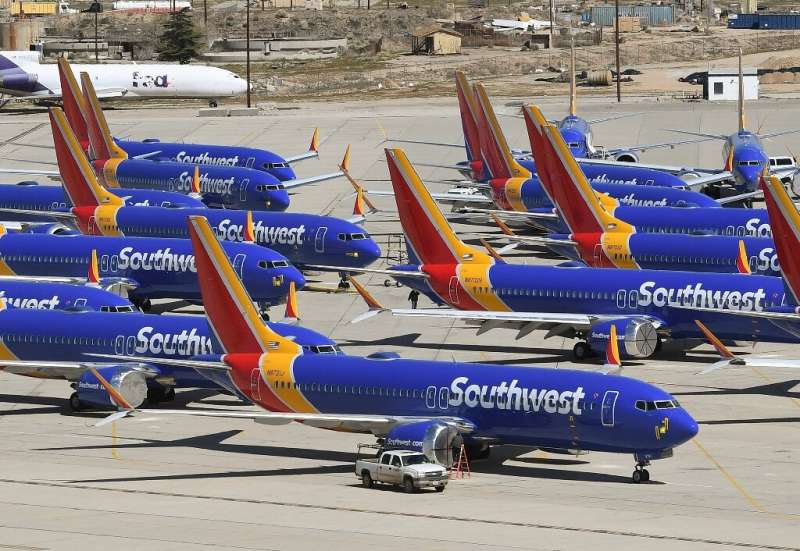 The biggest Boeing 737 MAX customer, Southwest Airlines has been especially impacted by the lengthy grounding of the jets follow