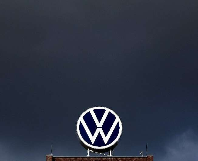 The biggest crisis ever for VW—and it's not over