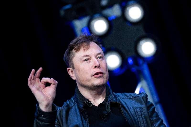 The billionaire's Falcon 9 rocket will transport Nasa crew-members