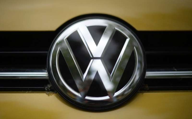 The 'dieselgate' scandal has tarnished Volkswagen's reputation