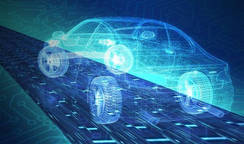 The electric future of autonomous vehicles